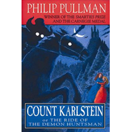 Count Karlstein: or The Ride of the Demon Huntsman (BOK)