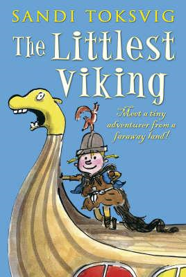Littlest Viking (BOK)