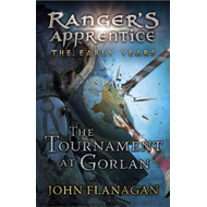 Tournament at Gorlan (Ranger's Apprentice: The Early Years B (BOK)