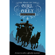 Case of the Girl in Grey (BOK)