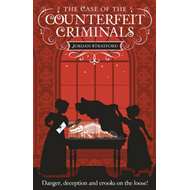 Case of the Counterfeit Criminals (BOK)