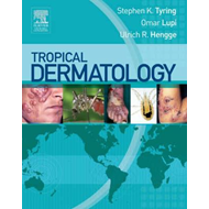 Tropical Dermatology (BOK)