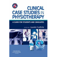 Clinical Case Studies in Physiotherapy (BOK)