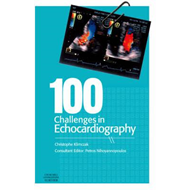 100 Challenges in Echocardiography (BOK)