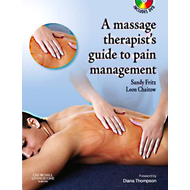 Massage Therapist's Guide to Pain Management with CD-ROM (BOK)