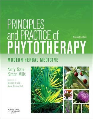 Principles and Practice of Phytotherapy (BOK)