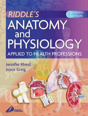 Anatomy and Physiology Applied to Health Professions (BOK)