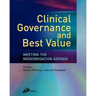 Clinical Governance and Best Value (BOK)