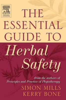 Essential Guide to Herbal Safety (BOK)