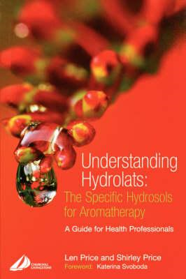 Understanding Hydrolats: The Specific Hydrosols for Aromathe (BOK)