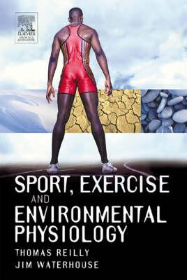 Sport Exercise and Environmental Physiology (BOK)