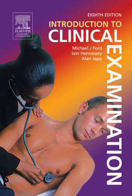 Introduction to Clinical Examination (BOK)