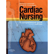 Cardiac Nursing (BOK)