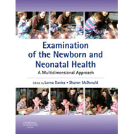 Examination of the Newborn and Neonatal Health (BOK)