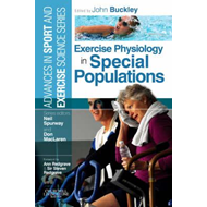 Exercise Physiology in Special Populations (BOK)