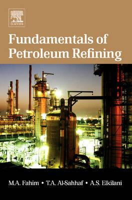 Fundamentals of Petroleum Refining (BOK)
