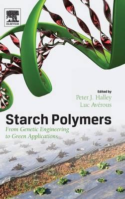 Starch Polymers (BOK)