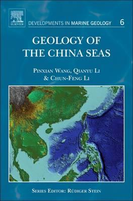 Geology of the China Seas (BOK)