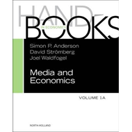 Handbook of Media Economics, vol 1A (BOK)