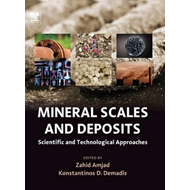 Mineral Scales and Deposits (BOK)