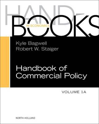 Handbook of Commercial Policy (BOK)