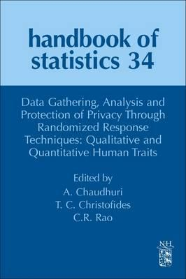 Data Gathering, Analysis and Protection of Privacy Through R (BOK)