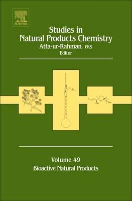Studies in Natural Products Chemistry (BOK)