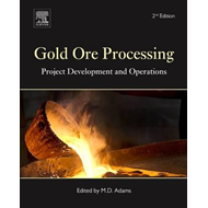 Gold Ore Processing (BOK)