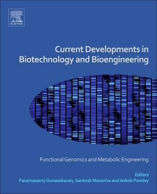 Current Developments in Biotechnology and Bioengineering (BOK)