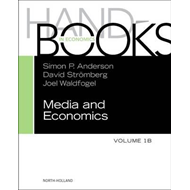 Handbook of Media Economics, vol 1B (BOK)