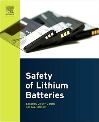 Safety of Lithium Batteries (BOK)