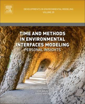 Time and Methods in Environmental Interfaces Modelling (BOK)