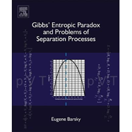 Gibbs' Entropic Paradox and Problems of Separation Processes (BOK)