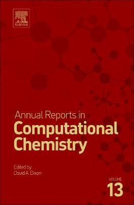 Annual Reports in Computational Chemistry (BOK)
