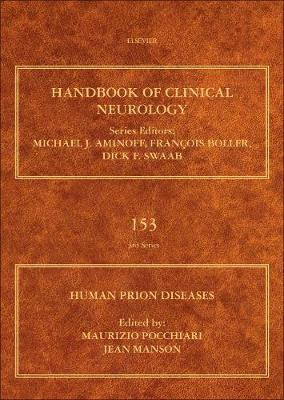 Human Prion Diseases (BOK)