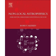 Nonlocal Astrophysics (BOK)
