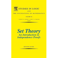Set Theory An Introduction To Independence Proofs (BOK)
