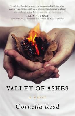 Valley Of Ashes (BOK)