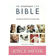 Everyday Life Bible (BOK)