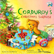 Corduroy's Christmas Surprise (BOK)