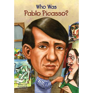 Who Was Pablo Picasso? (BOK)