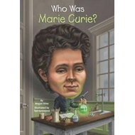 Who Was Marie Curie? (BOK)