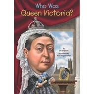 Who Was Queen Victoria? (BOK)