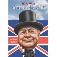 Who Was Winston Churchill? (BOK)
