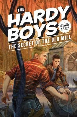 Secret of the Old Mill (BOK)