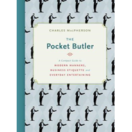 Pocket Butler (BOK)