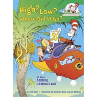 High? Low? Where Did it Go? (BOK)