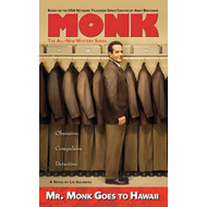 Mr Monk Goes to Hawaii (BOK)