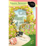 Cat, the Sneak and the Secret (BOK)
