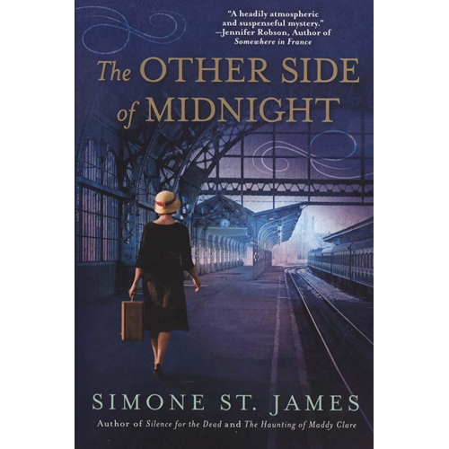 Other Side Of Midnight (BOK)